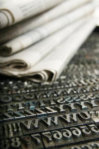 Dreamstime newspaper