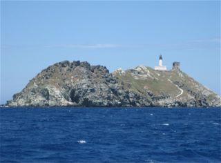 Island with faro 2009