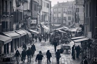 Italian street blog