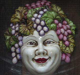 Blog beauty mask