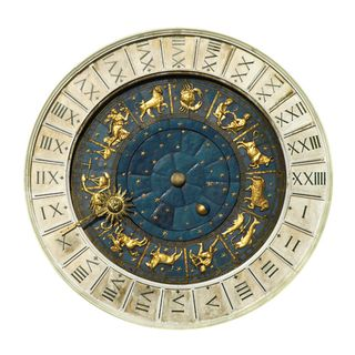Clock Venice