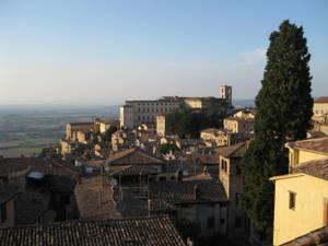 Todi blog image