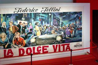 La_Dolce_Vita_di_Federico_Fellini