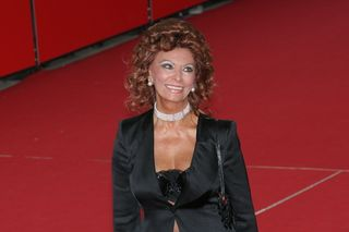 Blog Sophia Loren