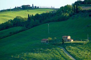 Italian farm pic