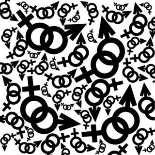 Male female symbols