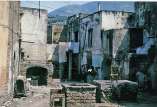 Village of Rocca