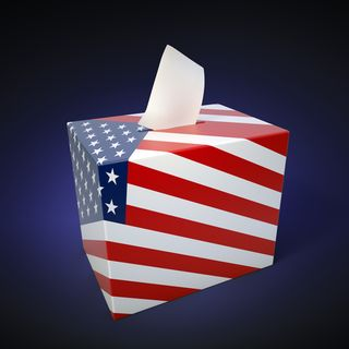 Blog voting