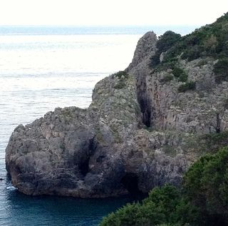 Tagliata etrusca