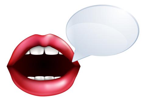 mouth speaking by naraosga-stock on DeviantArt