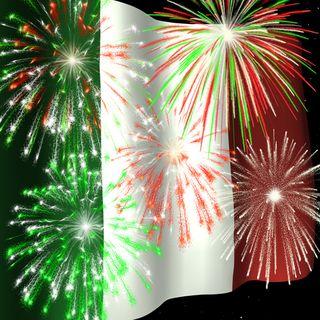 Italian fireworks image