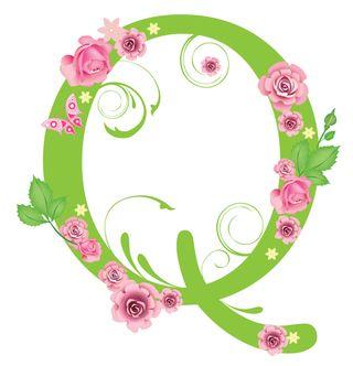 Letter Q blog