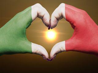 Reasons to love Italy