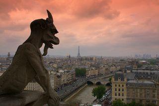 3. Fatal obsession Paris