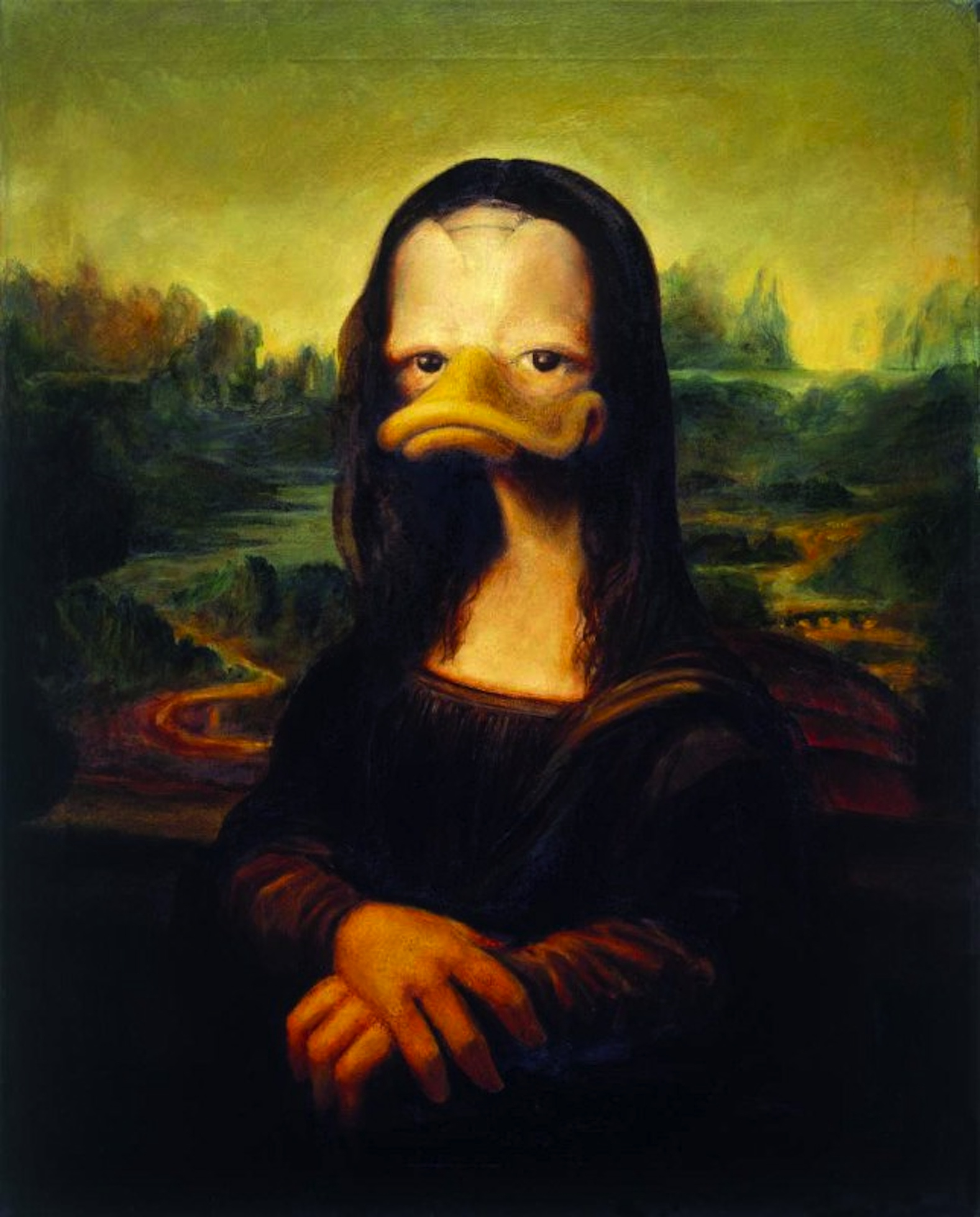 Five of the Worst Things That Happened to MONA LISA