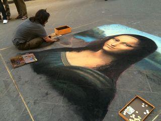 Mona on Florence street