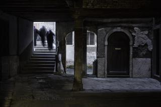 Bosch Dream of Venice Architecture
