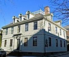 Vernon house