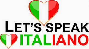 Becoming Italian Word by Word