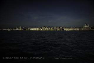 Fuksas Dream of Venice Architecture