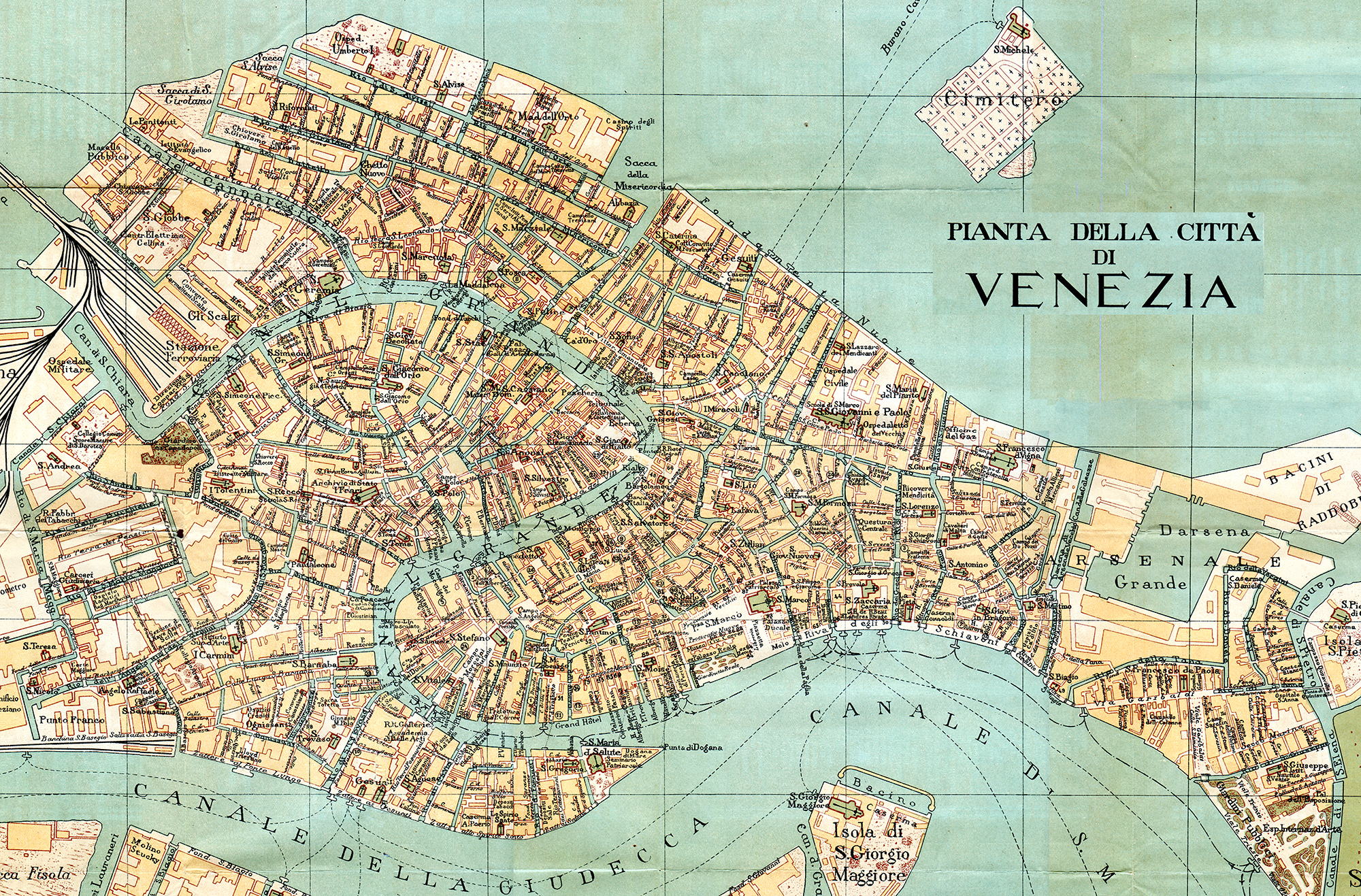 Map Of Italy Showing Venice.Walking Venice In The Italian Language Dianne Hales