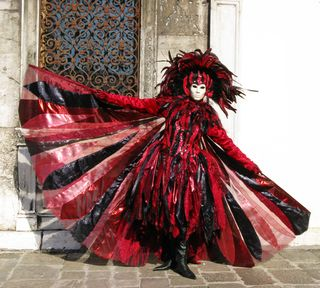 Carnevale blog