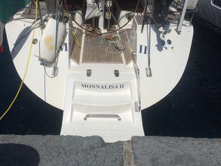 Monnalisa boat