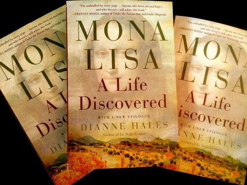 Mona Lisa Paperback