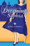 DreamingSophiaCover