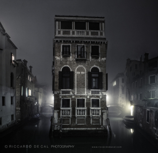 Woltz Dream of Venice Architecture