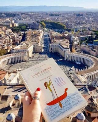 LBL@Vatican
